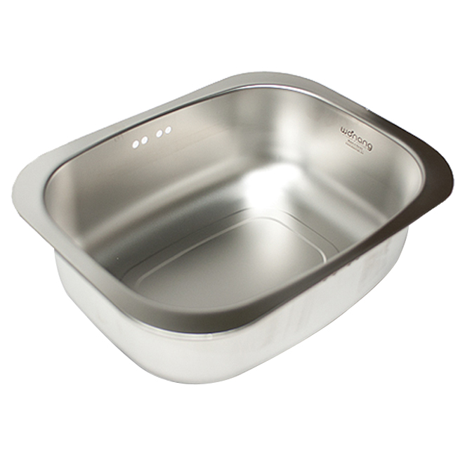 원앙 스텐레스 일반형 설거지통, 1개