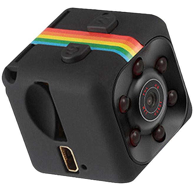 뉴앤핫 적외선 초소형 카메라 SQ11