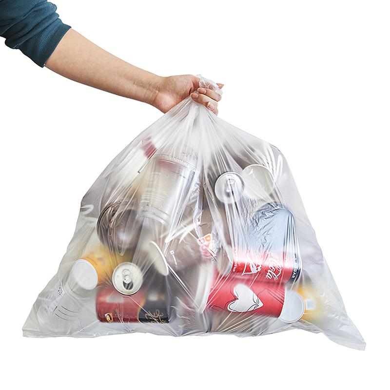 리벤스 분리수거함 쓰레기용 비닐봉투, 40L, 200매입