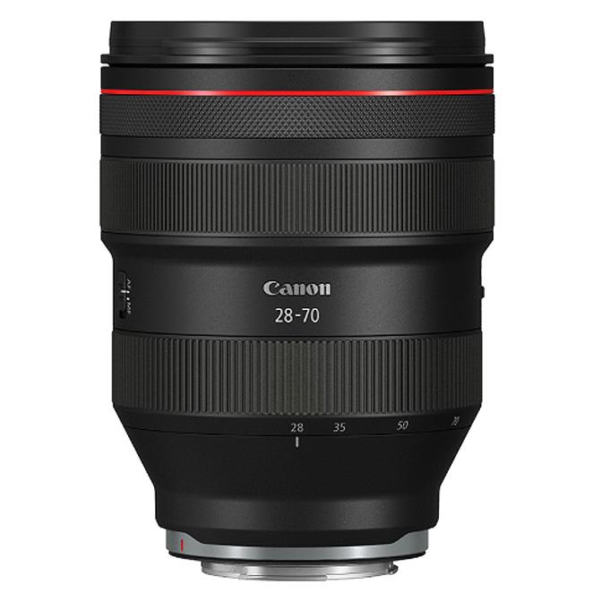 캐논 렌즈 RF 28-70mm F2, F2L USM