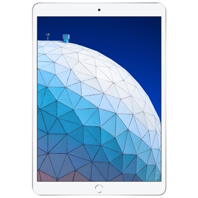 Apple 2019년 iPad Air 10.5 3세대, Wi-Fi+Cellular, 256GB, Silver