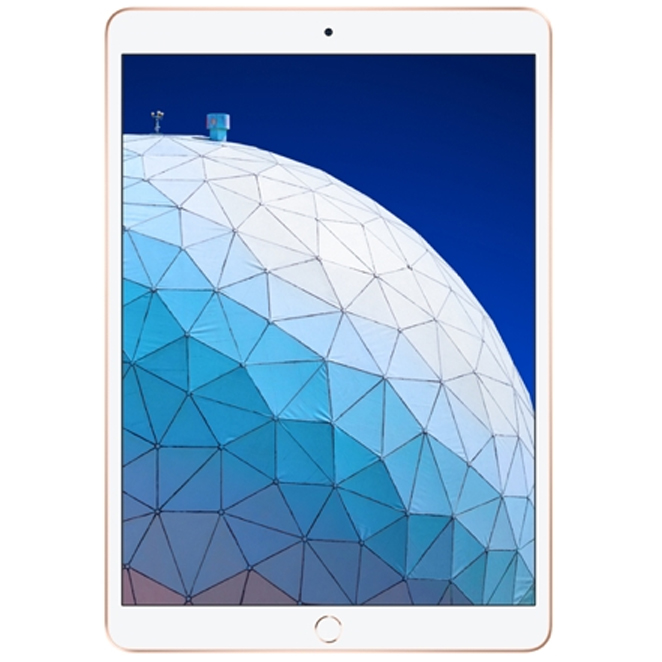 Apple 2019년 iPad Air 10.5 3세대, Wi-Fi+Cellular, 256GB, Gold