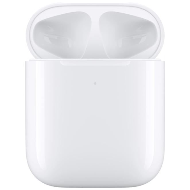 Apple 에어팟 무선 충전 케이스, MR8U2KH/A