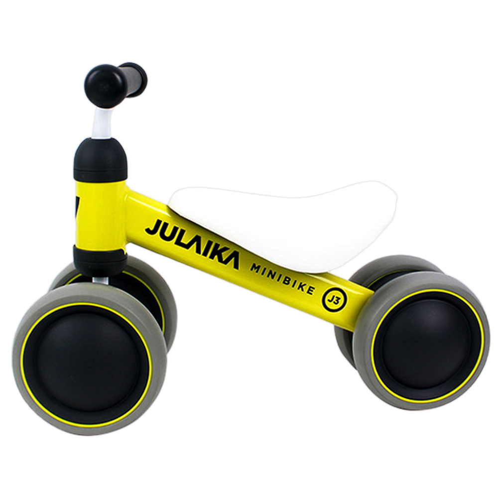 줄라이카 미니 바이크 J3, 오리지널 옐로우