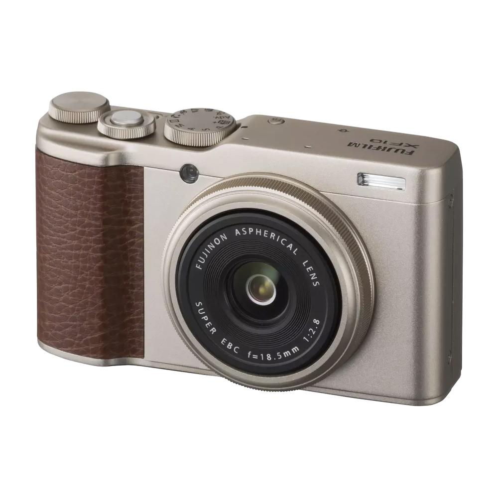 후지필름 XF10 카메라 샴페인골드 + 보호필름