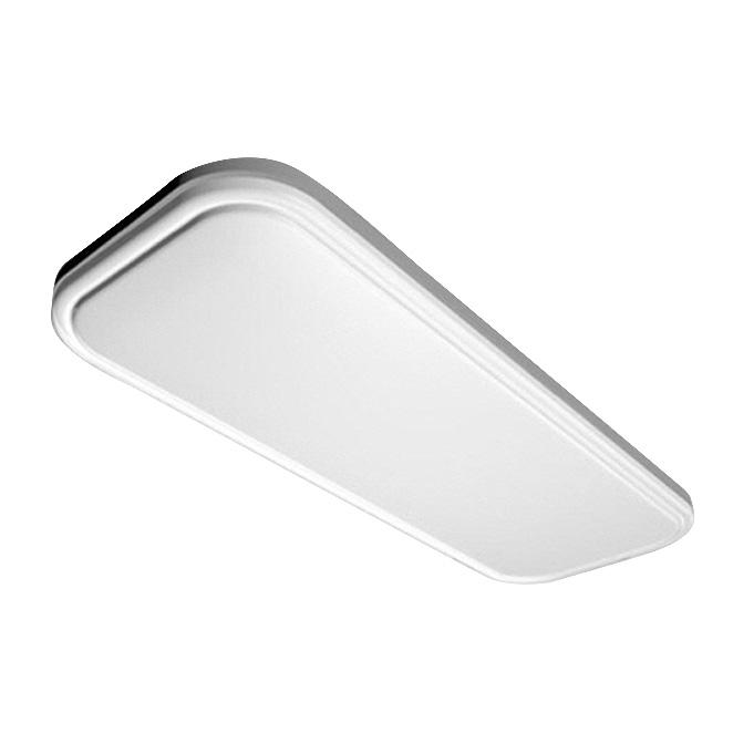 [LED 거실등] 시그마 LED 사각 한지 주방등 30W 주광색, 화이트 - 랭킹65위 (15460원)