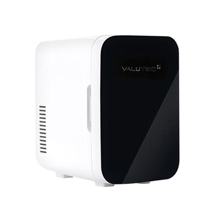 벨류텍 냉온장고 6L, VR-006L(블랙)