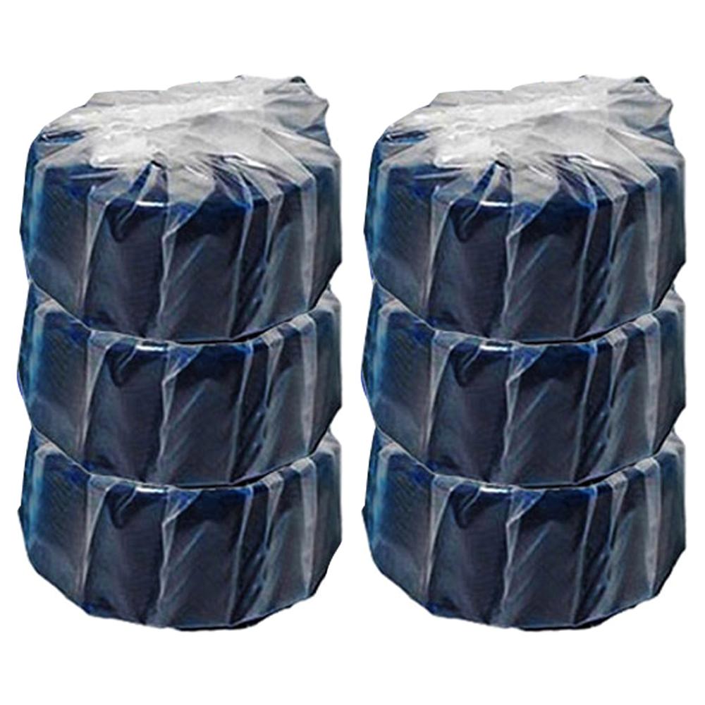 아토세이프 매직싹 청크린 변기크리너 6p, 150g, 1개 (POP 51810790)