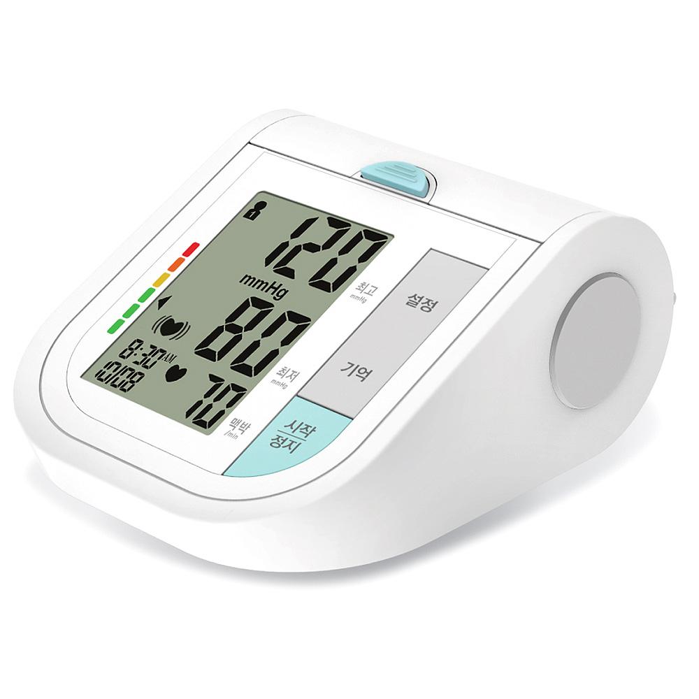영화의료기 가정용전자혈압계 커프수납형 국내산 BP-1501, 1개