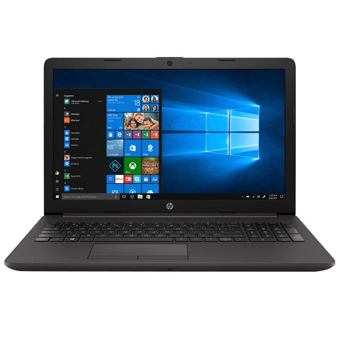 HP 노트북 250 G7 6HT89PA (펜티엄 N5000 39.62cm), 128GB, 4GB, WIN10 Home