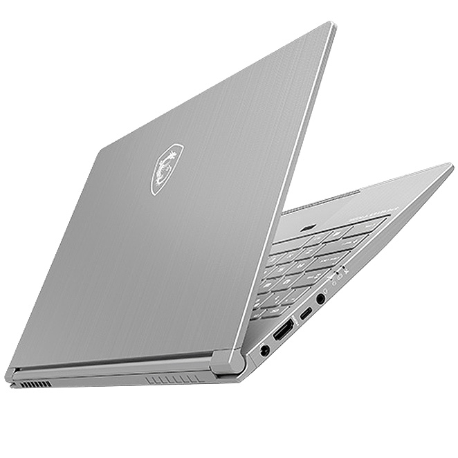 MSI 게이밍노트북 PS42-8RC-i7 (8세대 i7 35.56cm WIN미포함 8GB 256GB SSD GTX1050), 단일 색상