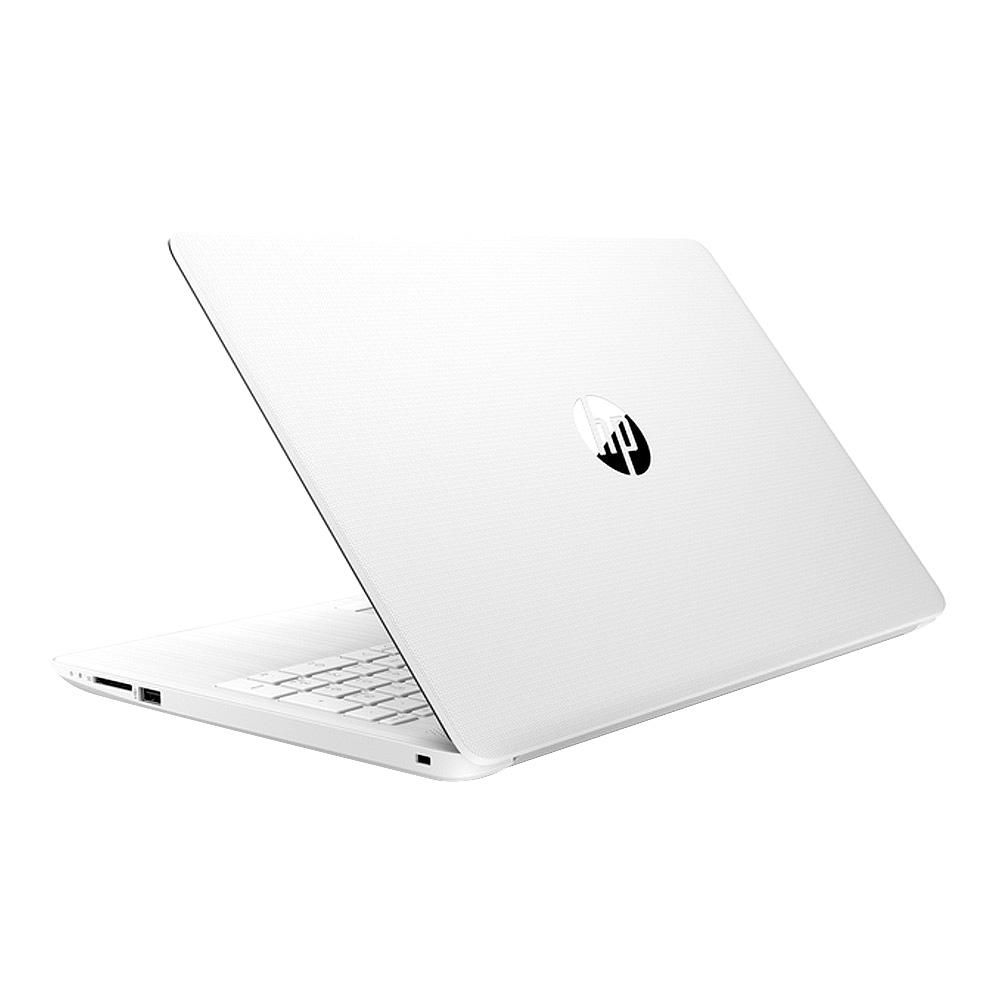 HP 노트북 15-db1001AU (라이젠5-3500U 39.62cm HDD 1TB Radeon Vega8), 4GB, Free DOS, 스노우 화이트