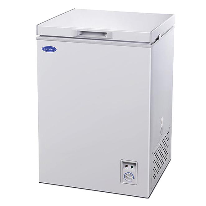 캐리어 클라윈드 다용도 냉동고 CSBM-D100SO 100 L 자가설치 (POP 63654890)