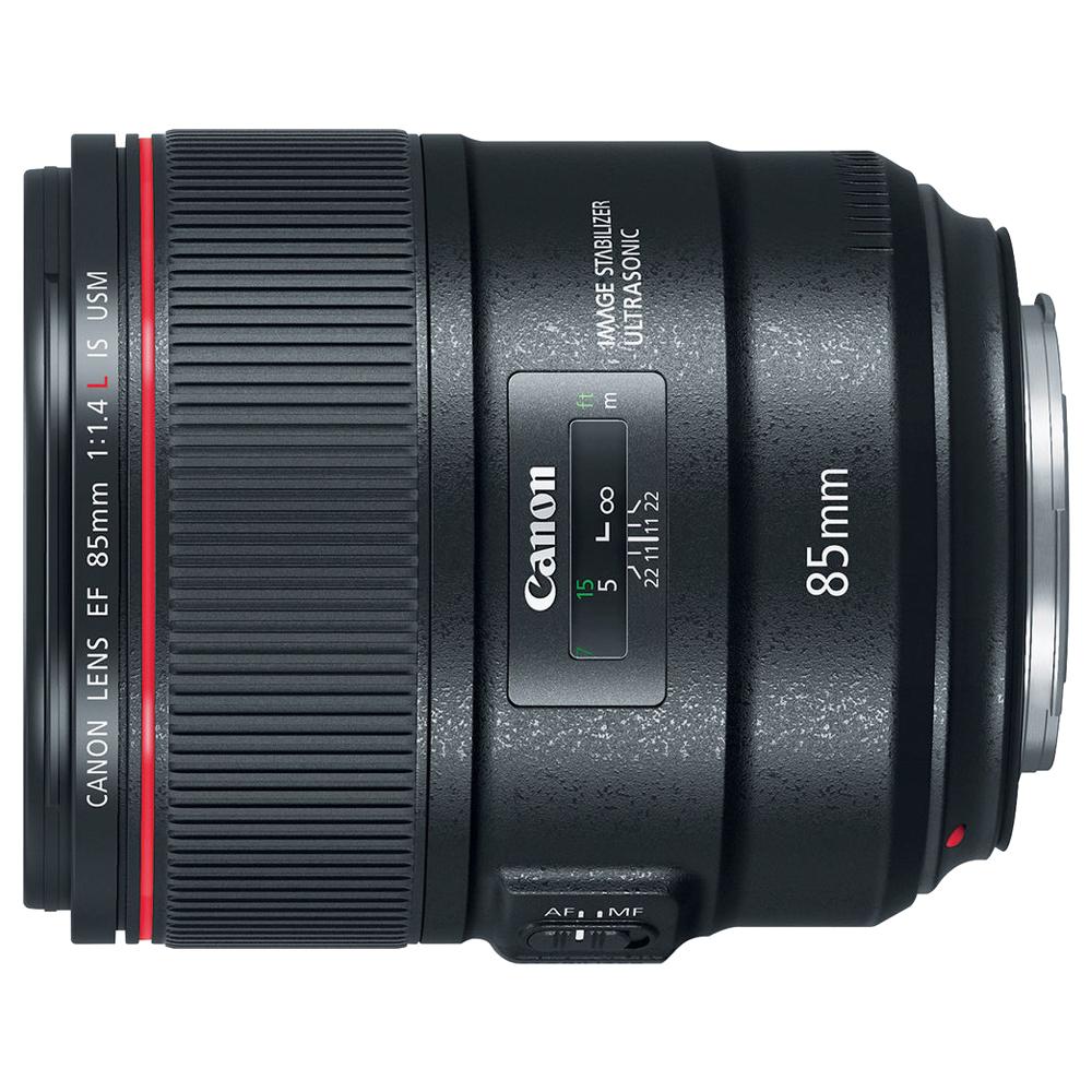 캐논 단렌즈 EF 85mm F1.4L IS USM