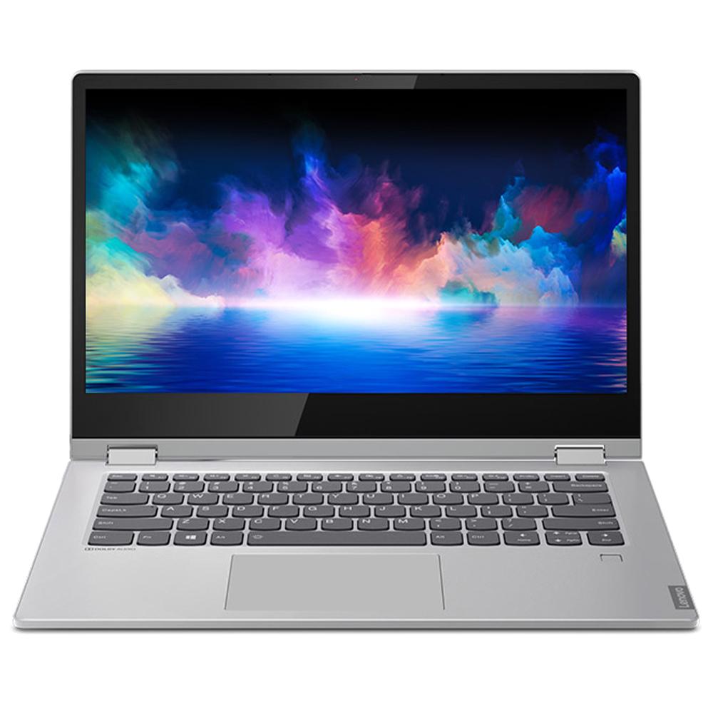 레노버 노트북 C340-14IWL-Pen3 81N40014KR (8세대 i3 35.5cm SSD 터치가능), 128GB, 4GB, WIN10 S mode