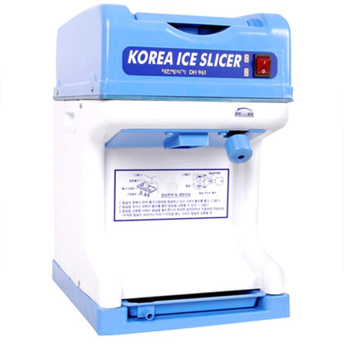대한산업 자동 빙삭기 DH-961 (POP 26038787)