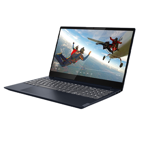 레노버 ideaPad 노트북 S340-15API R5 WIN10 IPS (Ryzen5 3500U WIN10 VEGA8), 128GB, 4GB, ABYSS BLUE