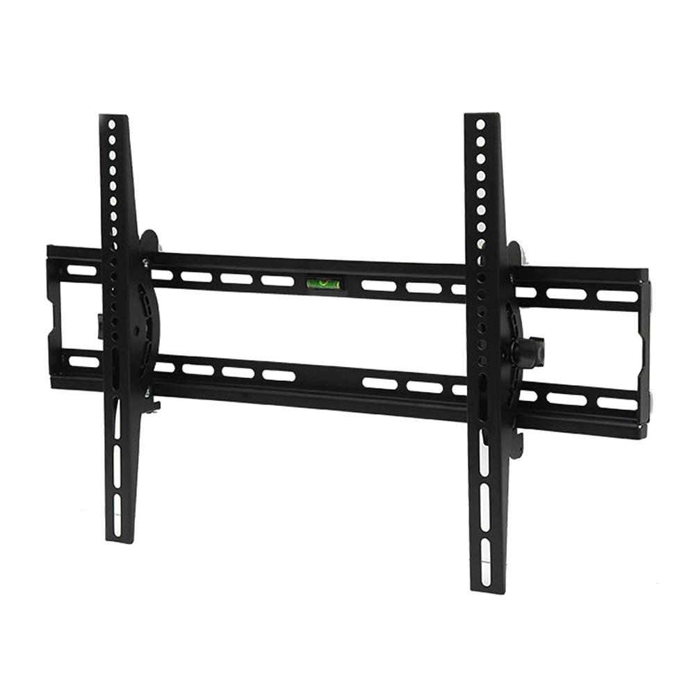 뷰메이트 상하 각도조절 수평계 대형 TV 모니터 브라켓 50kg, LCD-8594