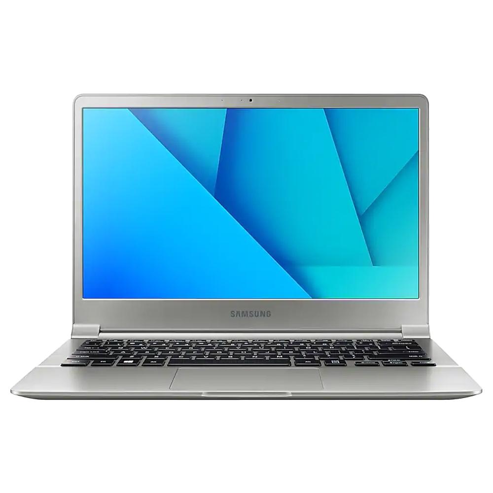 삼성전자 노트북9 Metal NT900K3Z-KD3A (7세대 i3-7020U 33.7cm WIN미포함 DDR3 8GB SSD 256GB), 아이언 실버