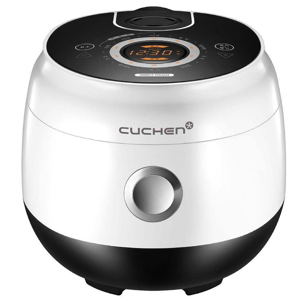 쿠첸 크리미 밥솥 6인용, CJE-CD0612