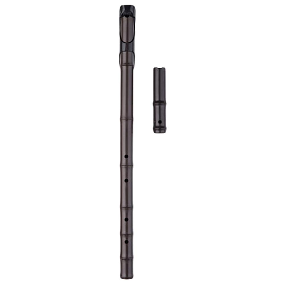 베리악기 7000 이지 PVC 단소(지퍼형케이스), 블랙