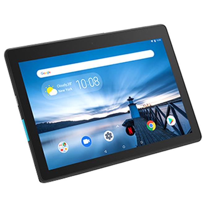 레노버 Tab E10 ZA470070KR 태블릿 PC, Wi-Fi, 슬레이트 블랙, 16GB, TB-X104F