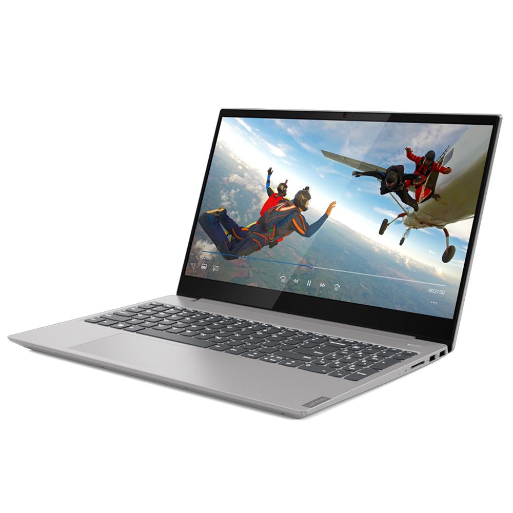 레노버 노트북 아이디어패드 S340-15API (RYZEN5-3500U 39.6cm Radeon RX Vega 8), 128GB, 4GB, Free DOS