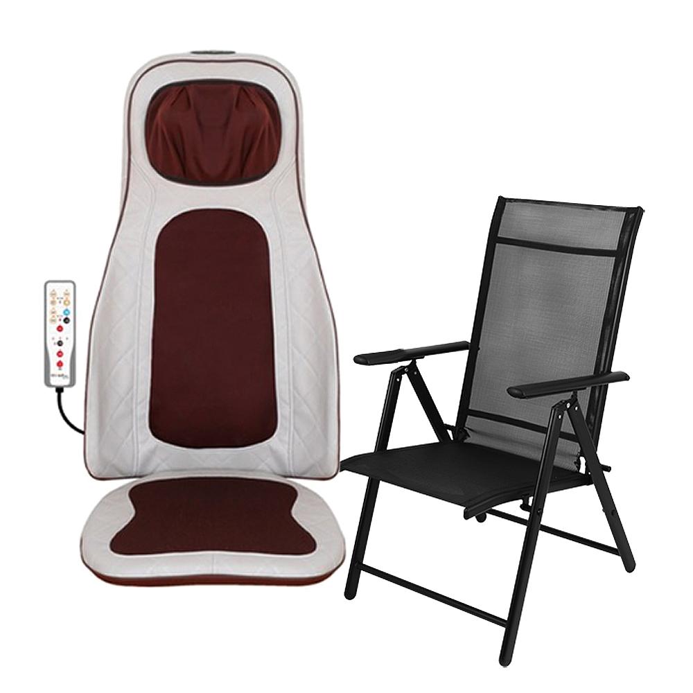닥터웰 럭셔리 전신 안마기 + 전용 의자, HDW-8008