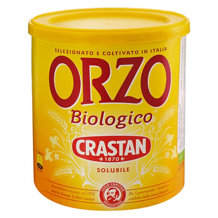 크라스탄 유기농 오르조 커피대용차, 125g, 1개