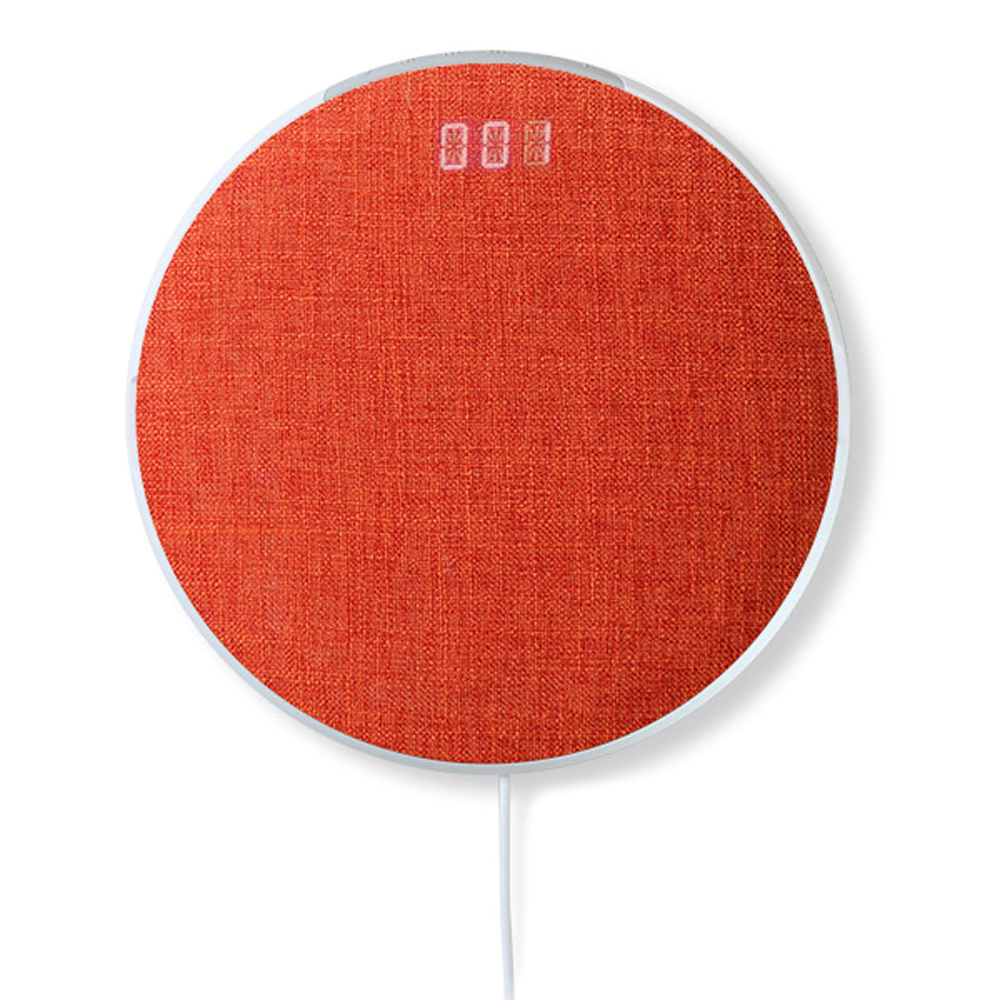 아이리버 벽걸이 CD플레이어, IAW-100, 레드