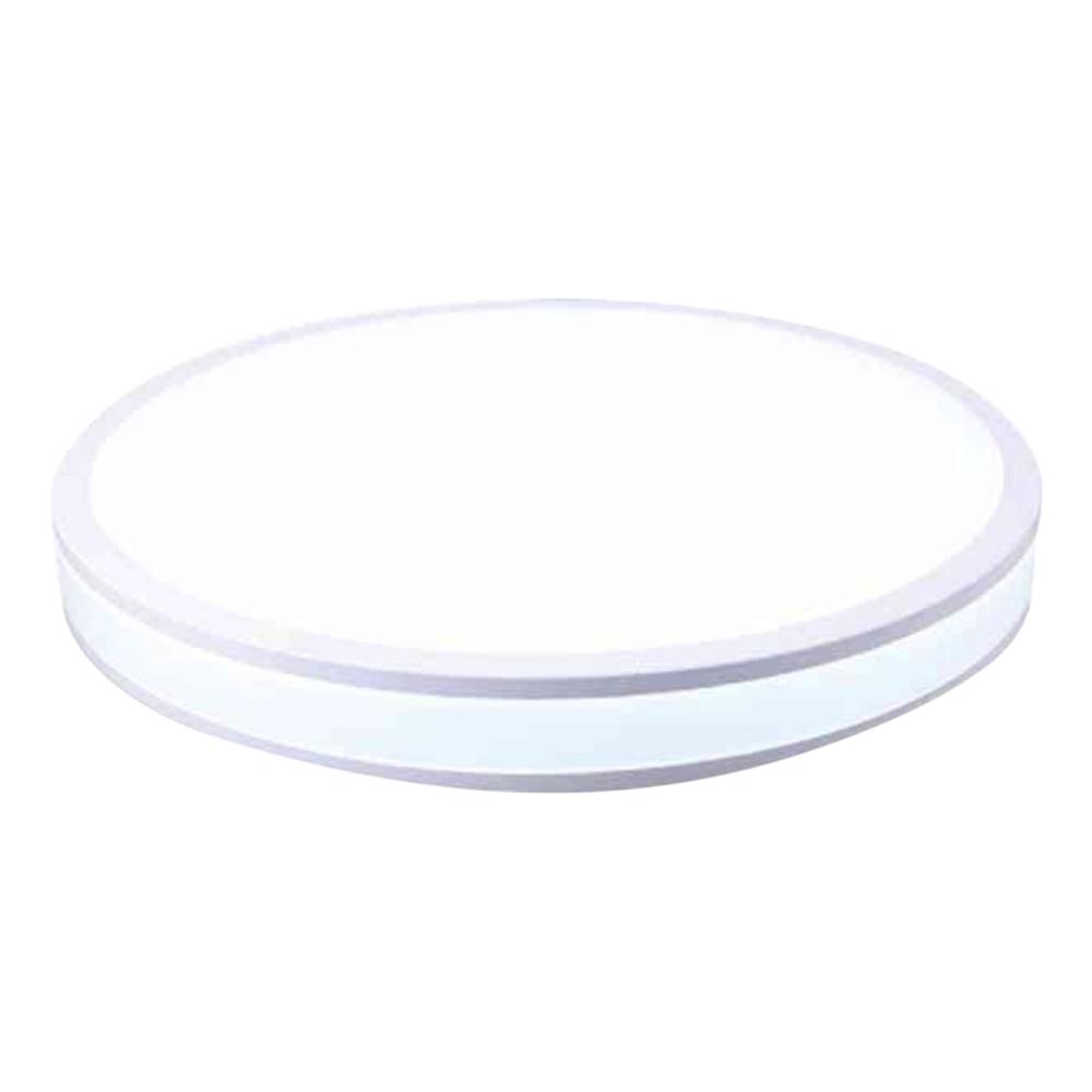 [LED 거실등] 씨티오 LED 시스템 원형 방등 60W, 주광색(형광등색) - 랭킹69위 (46150원)