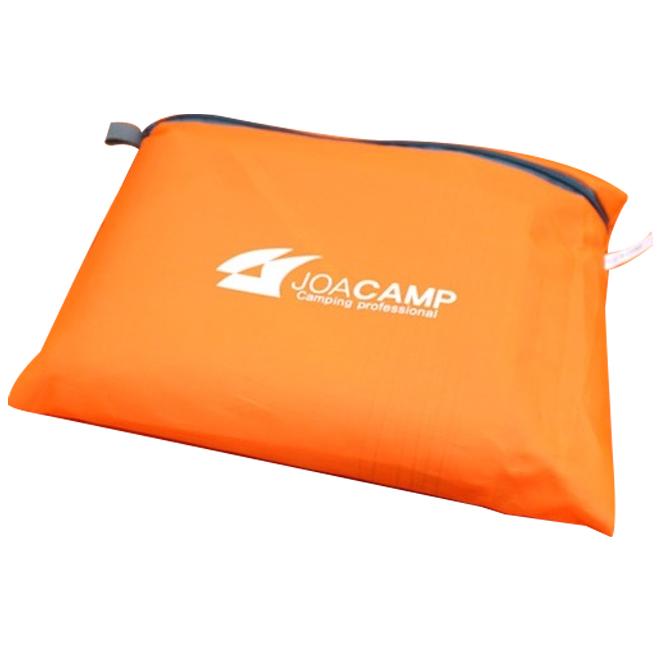 조아캠프 방수매트 그라운드시트, 300 오렌지[CE449]