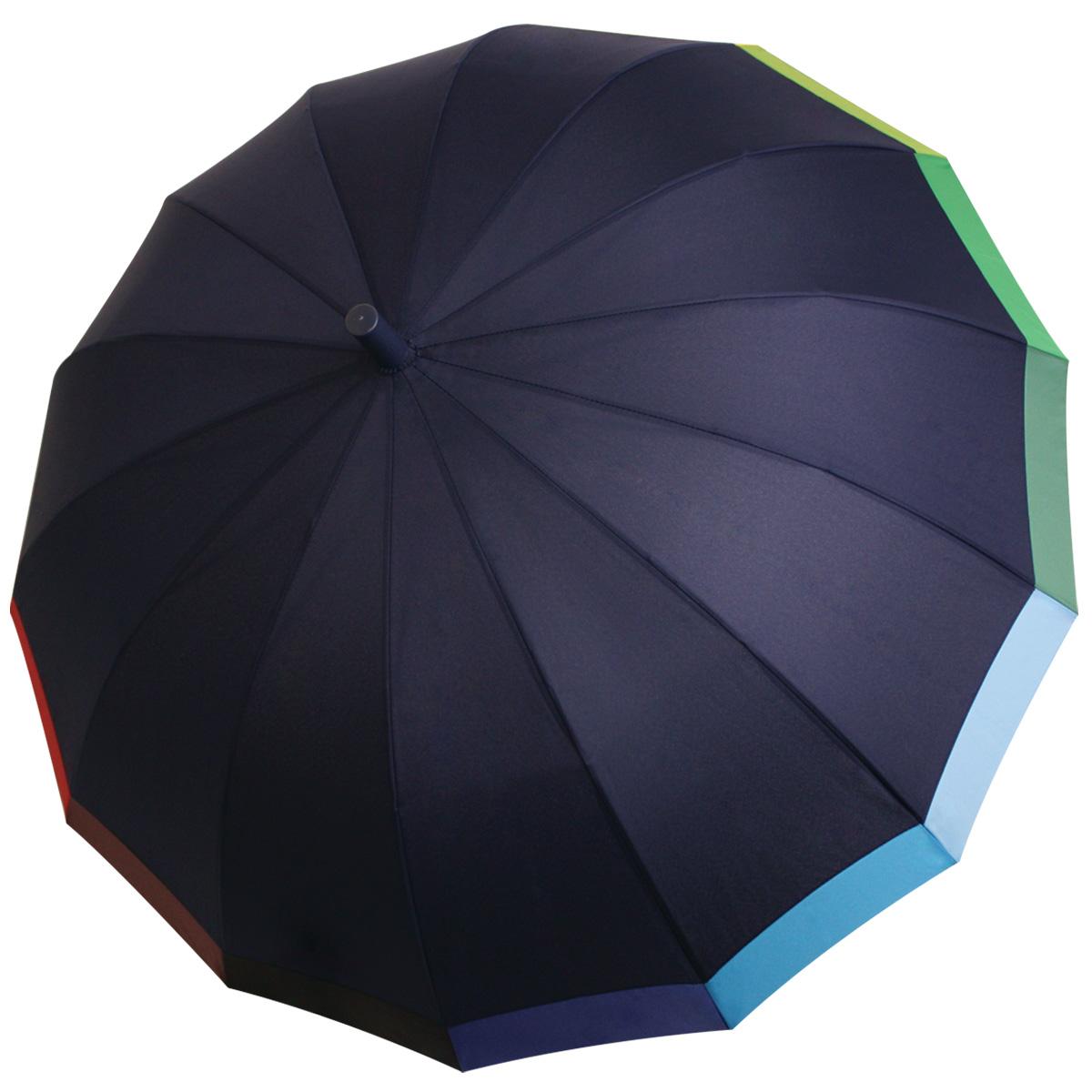 에이치엔씨 무지개보다 자동장우산