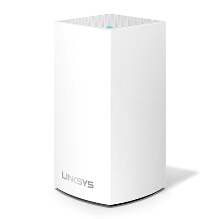 링크시스 벨롭 메시 Wi-Fi 듀얼밴드 기가비트 와이파이 AC1300 유무선공유기, WHW0101