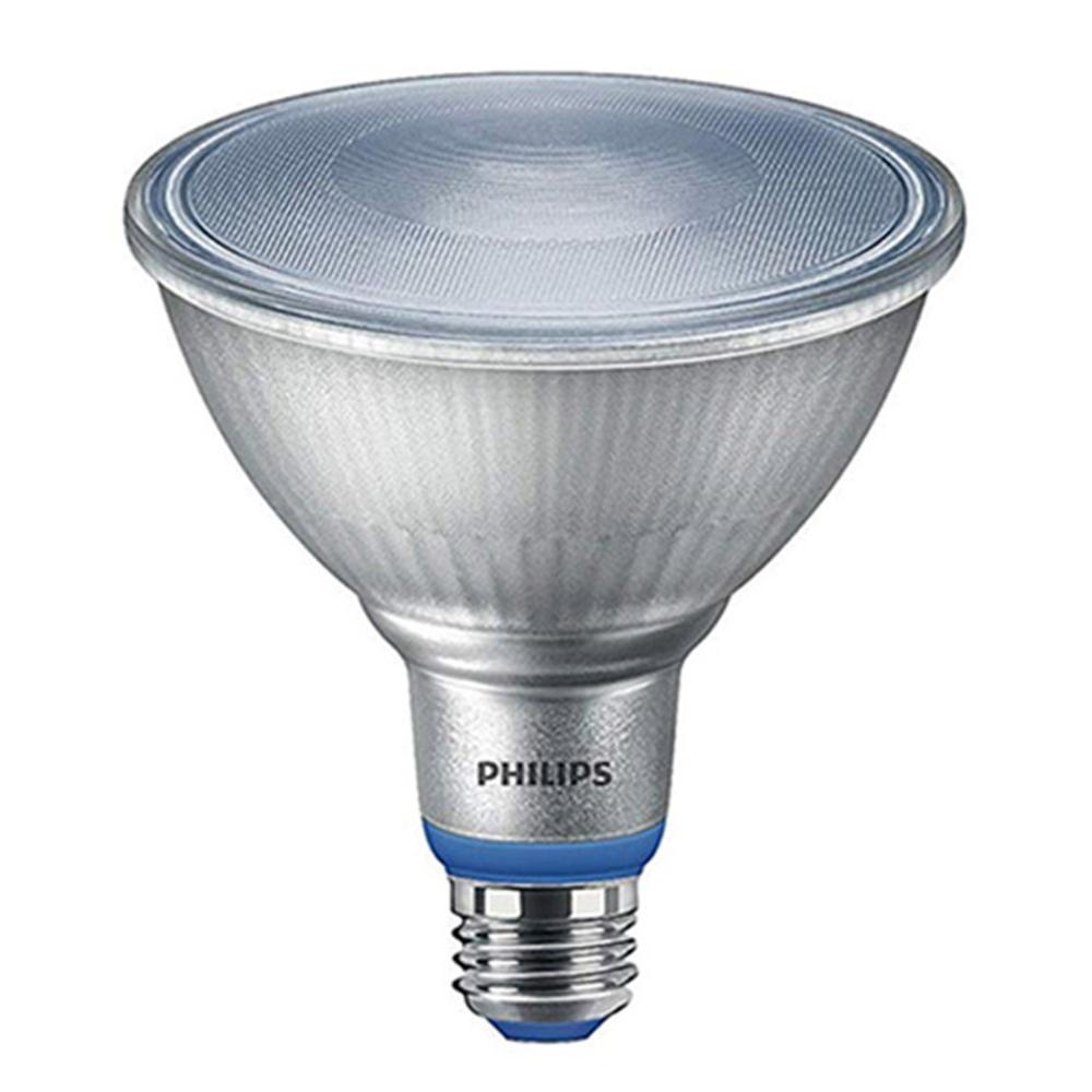 필립스 LED 가정용 식물램프 16W PAR38 E26, 백색, 1개