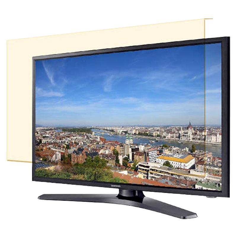 썬가드광학 썬가드 대형 TV보안기 43인치, 혼합 색상, 1개