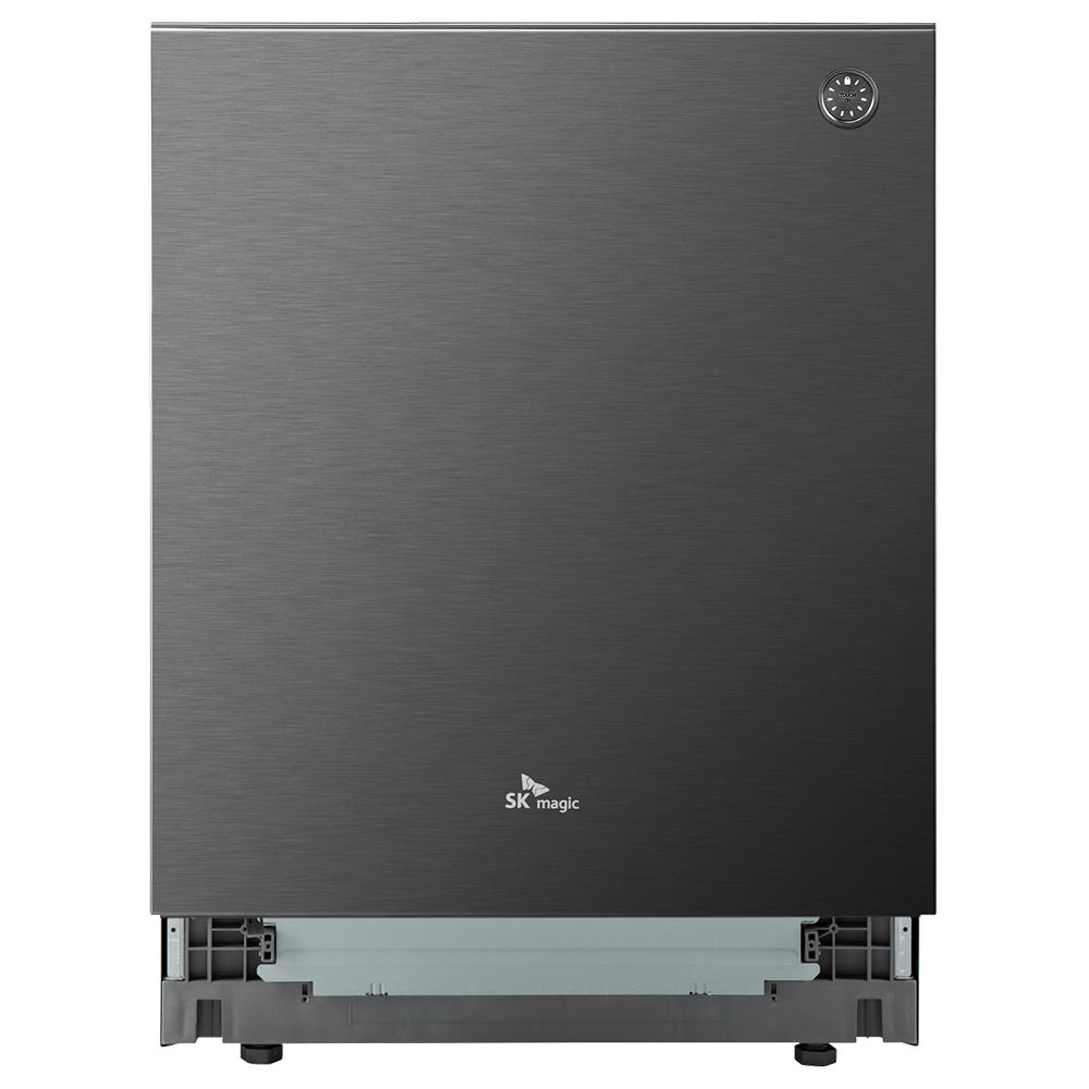 SK매직 파워워시 식기세척기 Touch On DWA8005B 방문설치