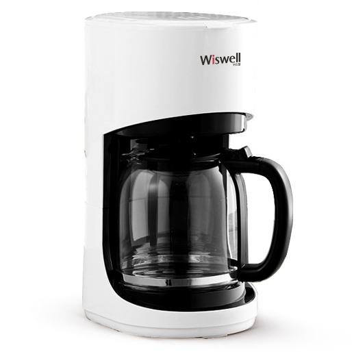 위즈웰 커피메이커, CM4272