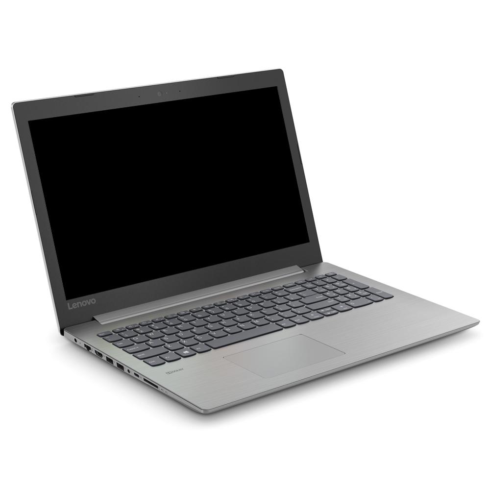 레노버 노트북 아이디어패드 330-15IKBR CEC 81DE02WDKR (Celeron-3867U 39.62cm WIN미포함 4GB SSD128GB), 81DE, ONYX BLACK