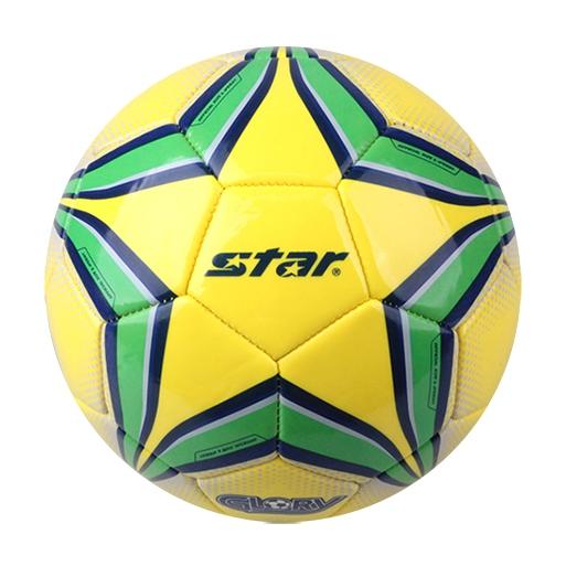 스타 글로리 축구공 옐로우그린, SB8804D-05