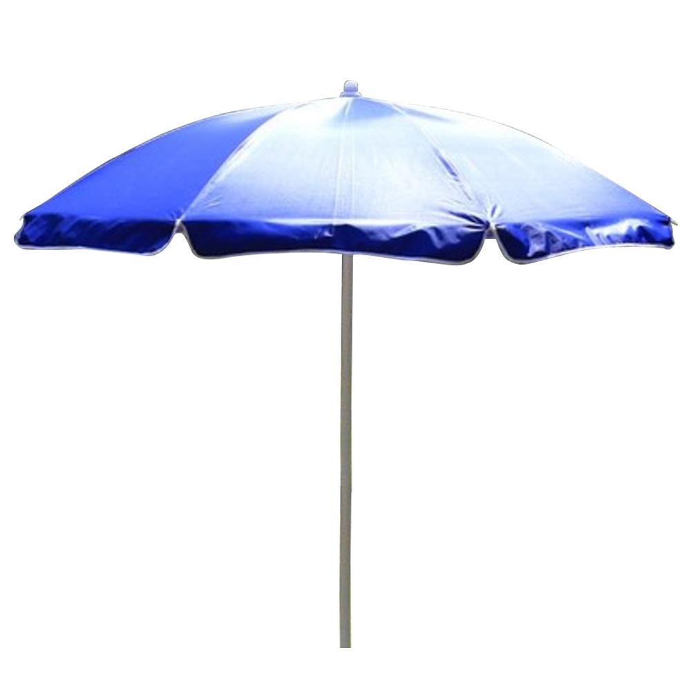 조아캠프 야외용 파라솔 160 x 160 x 190cm, 블루[CE313], 1개