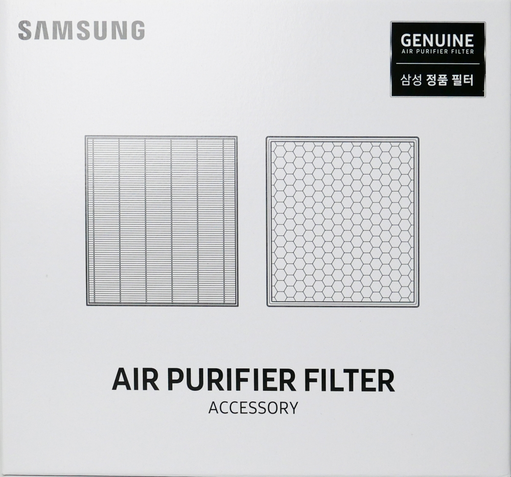 삼성전자 블루스카이 7000 전용 공기청정기 필터 CFX-C100D