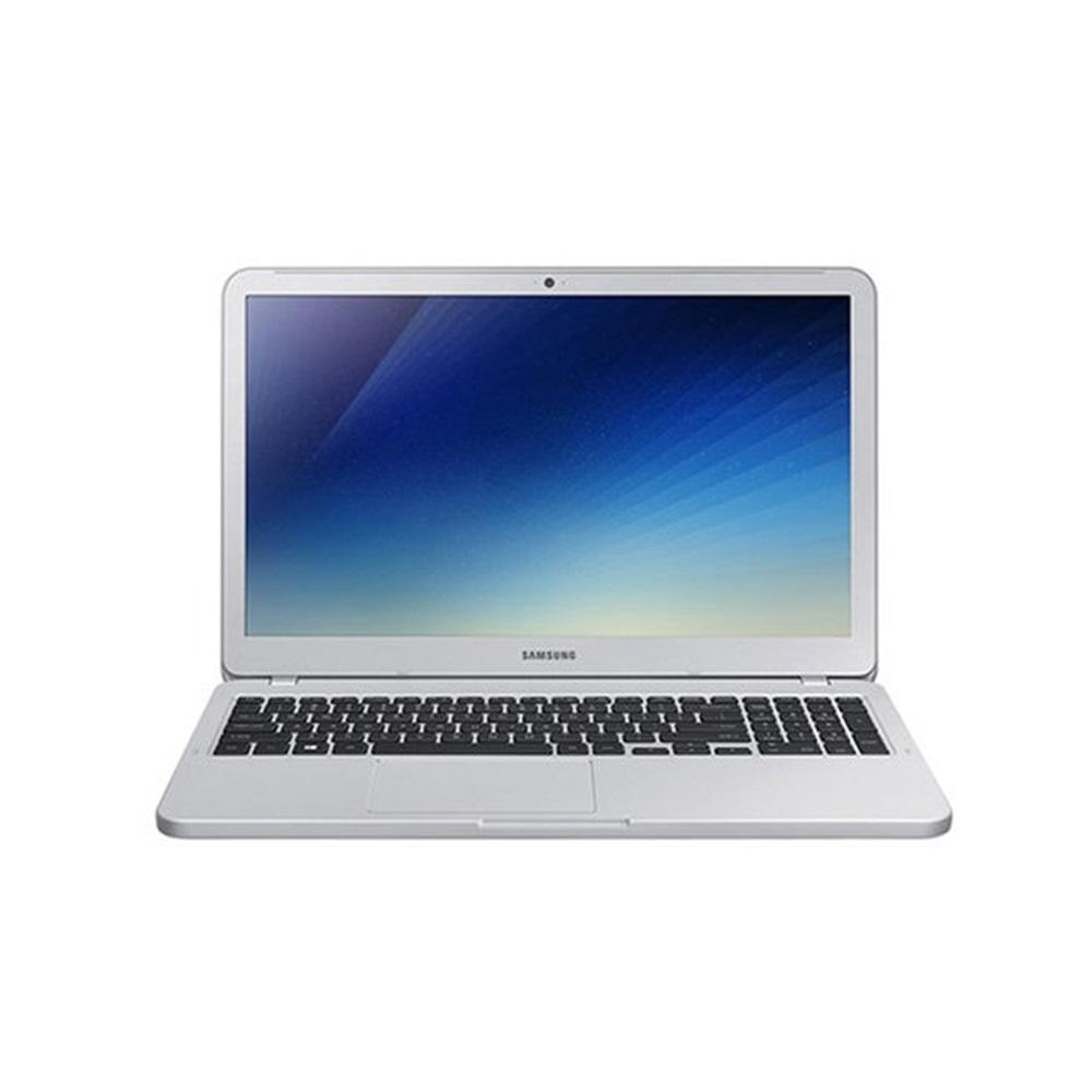 삼성전자 노트북 5 Metal NT560XBE-K74 (8세대 i7 39.6cm WIN10 8GB 256GB SSD) + 키스킨 + 마우스 + 한컴오피스, 라이트 티탄