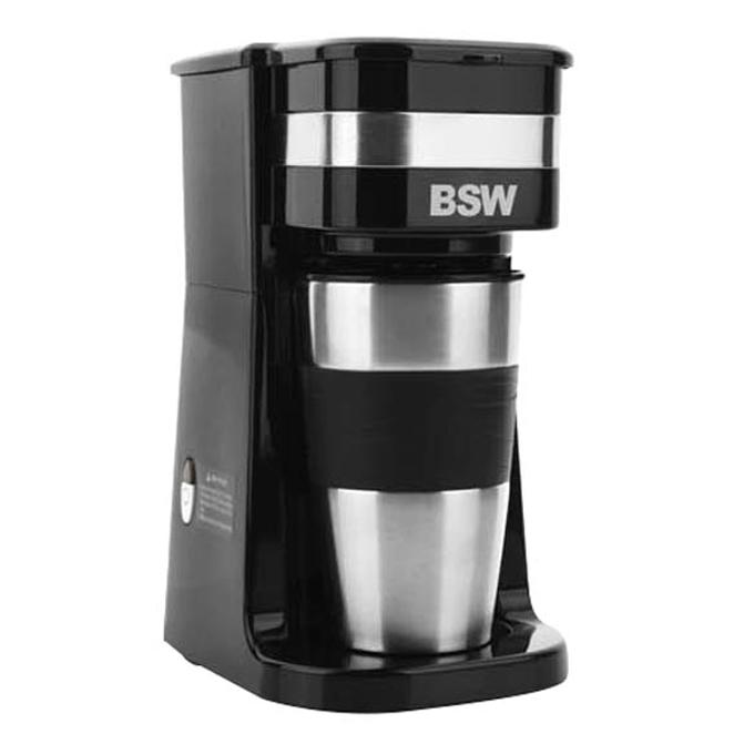 BSW 커피메이커, BS-1607-CM