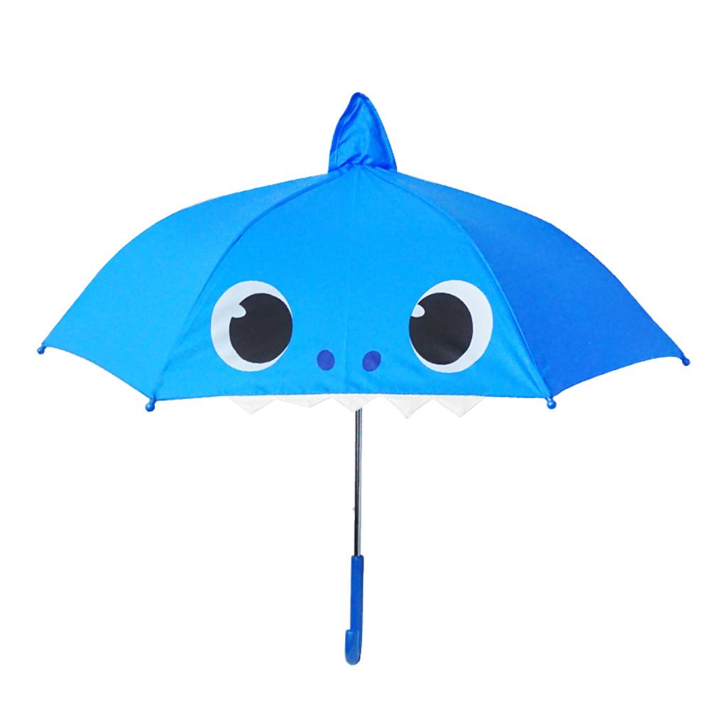 핑크퐁 아빠상어 40 페이스 장우산 6K IUPFU10009
