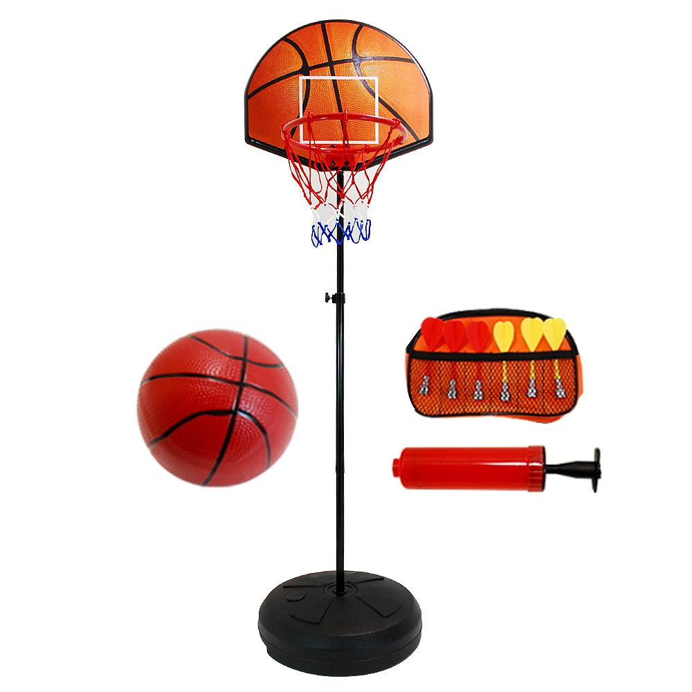 베가스포츠 라이프업 농구와 다트게임, 혼합 색상