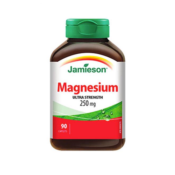 자미에슨 마그네슘 250mg, 90정, 1개