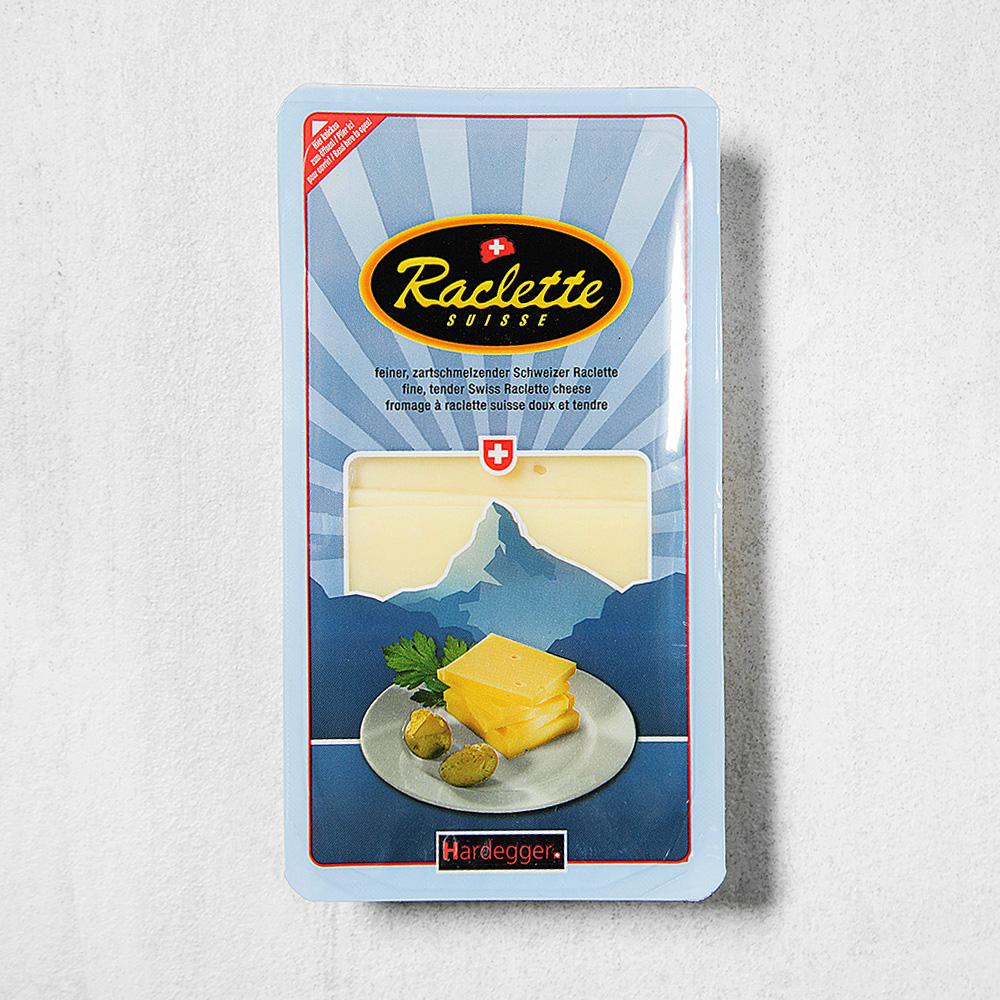 하데거 라크라떼 슬라이스 치즈, 150g, 1개