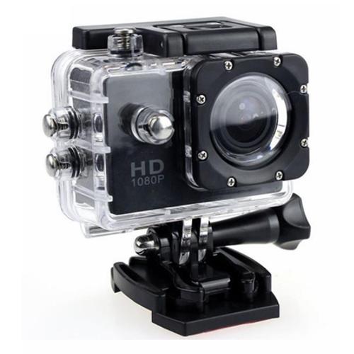 입문형X-4000 방수 30m 액션캠 캠코더, 핑크