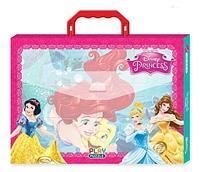[계림북스]디즈니 가방 퍼즐 프린세스 영화 모음 (12.16.24.30조각), 계림북스